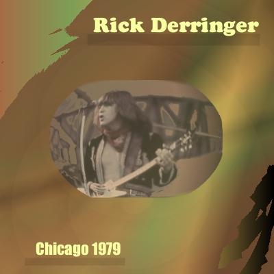 Rick Derringer - Teenage Love Affair