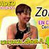 Entrevista a Zoila Luna en Chevere Nights