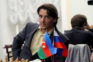 Echecs à Moscou : Ronde 4, Alexander Morozevich (2769) a annulé face à Teimour Radjabov (2784) - Photo © ChessBase
