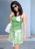 Tapsee, latest, dress, thigh, show, pics