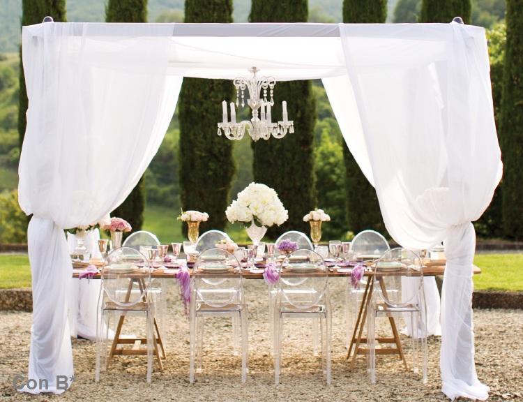 Con b de boda mesas para tu boda - Mesas decoradas para bodas ...