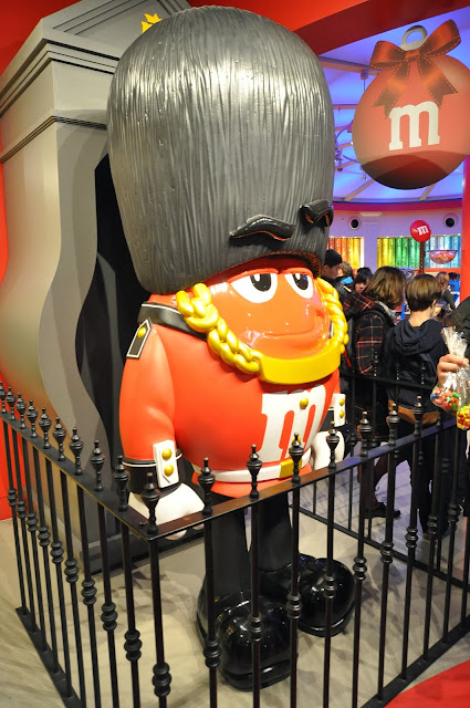 M&M+World+London+Leicester+Square+Swiss+Court