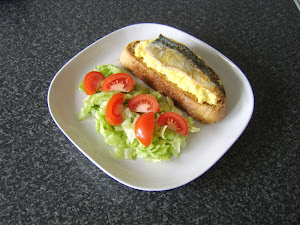Catching, Cleaning and Cooking Mackerel