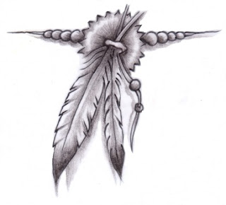 feather tattoo designs on tattoos with feathers,tattoos of peacock feathers,tattoo of a feather ...