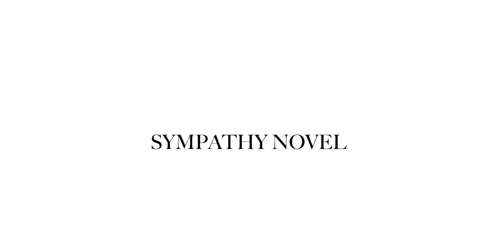 Sympathy Novel