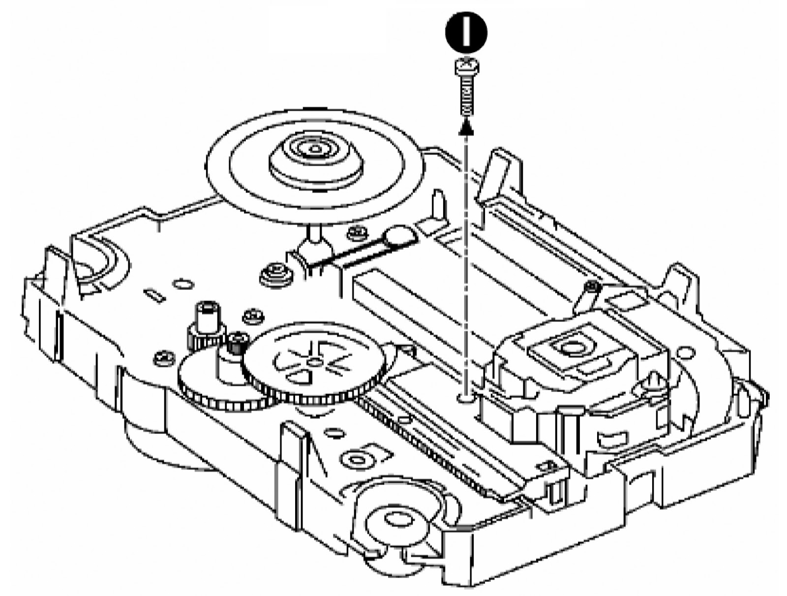 electro help  panasonic sa-ak240gcp  u2013 cd stereo system