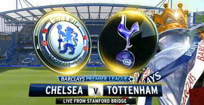 Chelsea vs Tottenham Hotspur - Match Preview