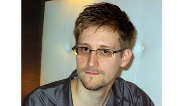 Ingin Temui Snowden, DPR Minta Akses dari Dubes Rusia