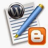 Sensasi Ngeblog Menggunakan Wordpress ?