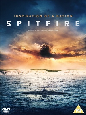 Spitfire - Legendado 720p Baixar torrent download capa