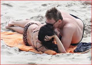 Daniel Craig Girlfriend