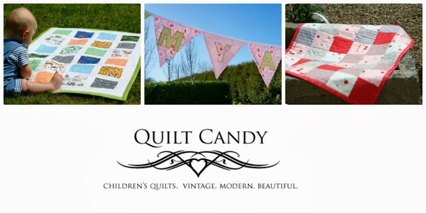 Quilt Candy