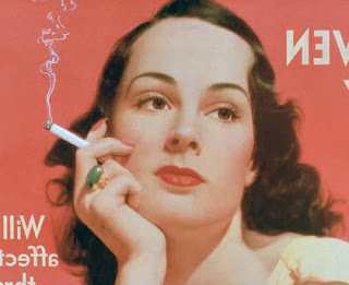 Tobacco Advertising and Its Effects