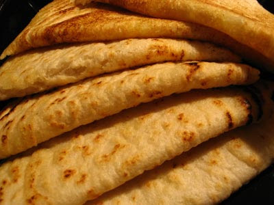 Savory Rice and Urad Dal Pancakes (Dosas)