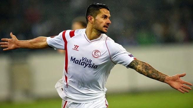 Crónica Borussia Mönchengladbach 2 Vs Sevilla FC 3