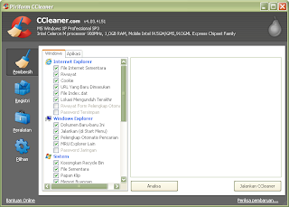 Download software free ccleaner for windows terbaru