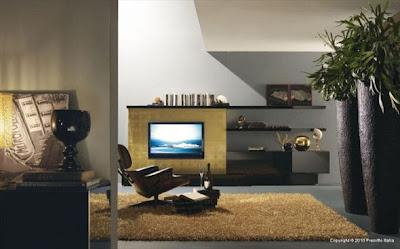 Tropical Home Interior Design Ideas
