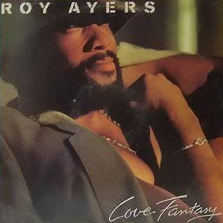 ROY AYERS - LOVE FANTASY (1980)