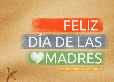 imagen feliz dia de las madres mexico - 10 mayo 02