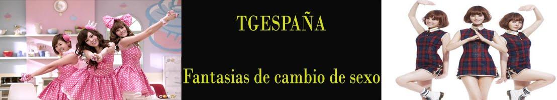 Tgespaña