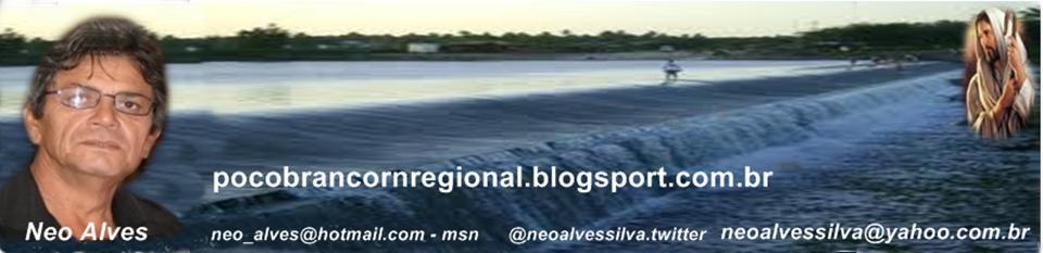 Blog de Poço Branco RN por Neo Alves