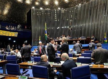 Senado aprova projeto que estabelece regras de tratamento de câncer pelo SUS
