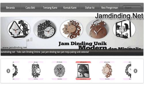 Jamdinding.net