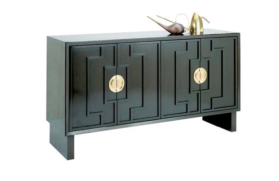 Andrea Hebard Interior Design Blog Console Collection