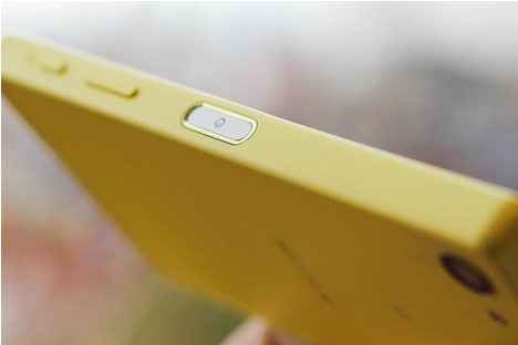 مميزات هاتف Sony Xperia Z5 Compact (مراجعة قبلية للهاتف)