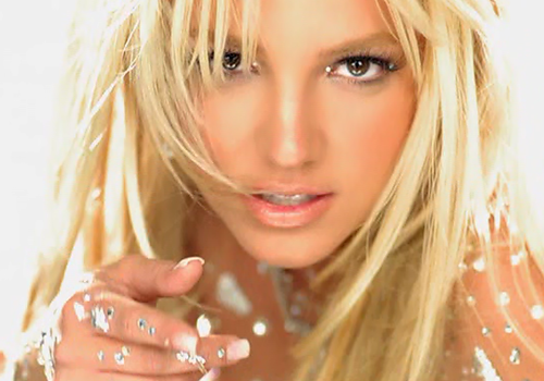 life.music.abstract.: Mtv VMA : Video Vanguard Award, the ... Britney Spears Toxic