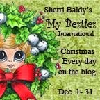 My Besties Christmas In December 2014 Event