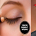 How To Use Eyeliner Perfectly
