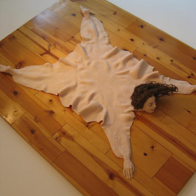 Chrissy Skin Rug by Chrissy Conant