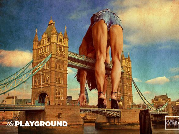 Londen Britches