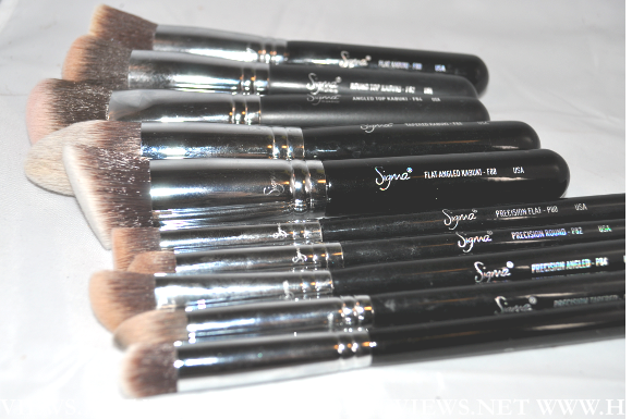 Sigma Synthetic Sigmax Brushes Review