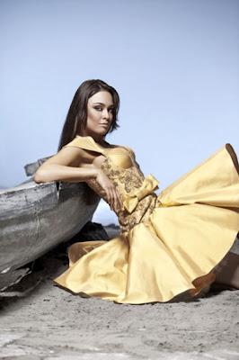 moda 1 Літні сукні. Фото