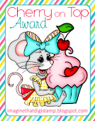 CherryOnTop Award
