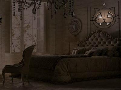 Juegos de Escape Vampire Awakening Room Escape Solución