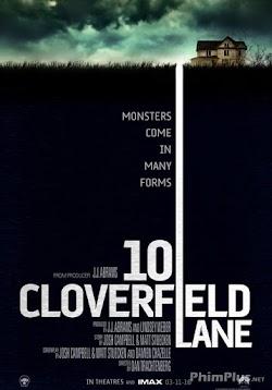 Căn Hầm - 10 Cloverfield Lane