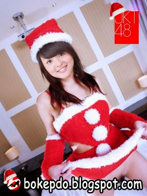 Jessica Vania jkt48 bugil