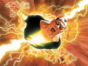 . and heads for their helicopter, only to be confronted by Black Adam.
