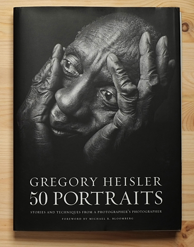 An All-Nighter at The Vista: Greg Heisler's 50 Portraits