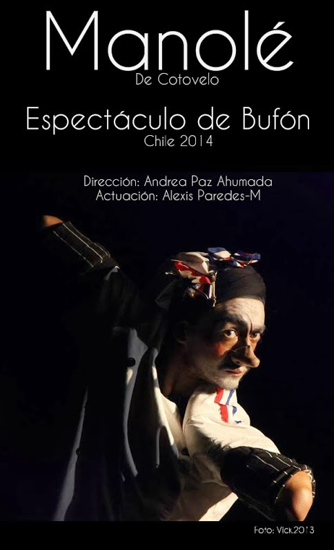 PRODUCCION TEATRAL