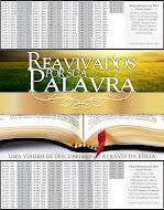 Calendário 2013 Leitura Bpiblica