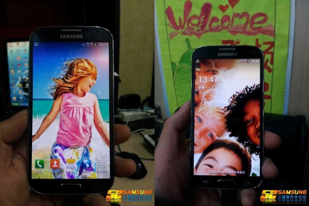 Samsung Galaxy S4 Review Video: Specs and Looks
