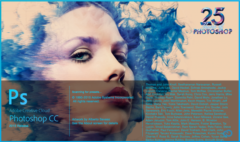 Adobe Creative Cloud - Software and services for creative