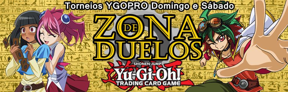 Yu-Gi-Oh! Zona de Duelos