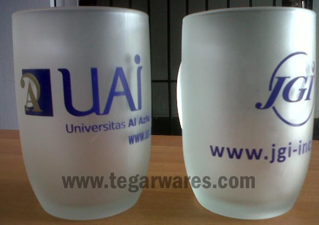 ... Pesan an Mug Frost Untuk Souvenir Promosi Kafe dan Souvenir Restoran
