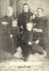 My Family History Website