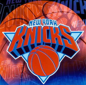 NBA 2K13 New York Knicks Cyber Face Pack